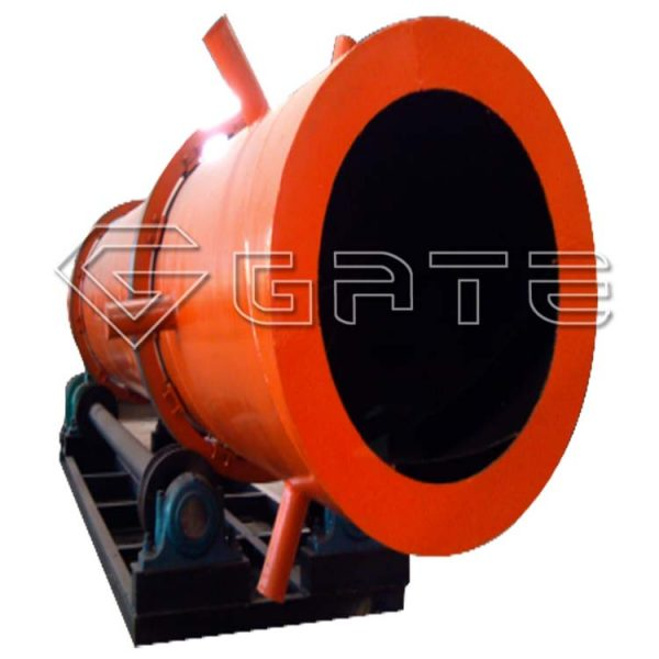 Rotary Drum Drying Machine For Sale