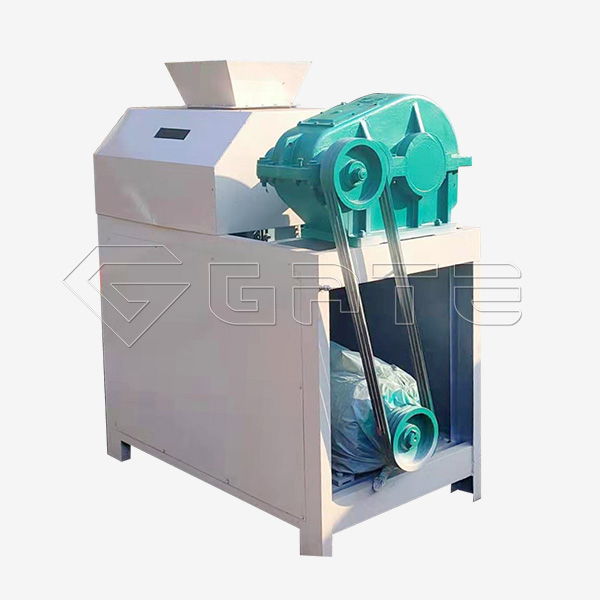 NPK Fertilizer Double Roller Granulator
