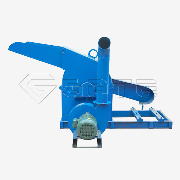 High quality wood crusher on sale