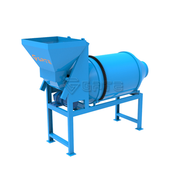 BB fertilizer mixer manufacture in China