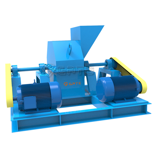 Fertilizer cage crusher for sale