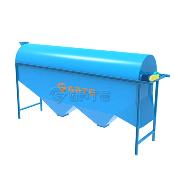 Factory Supply  Rotary Screening Machine Price Hot Sale Manfacturer
