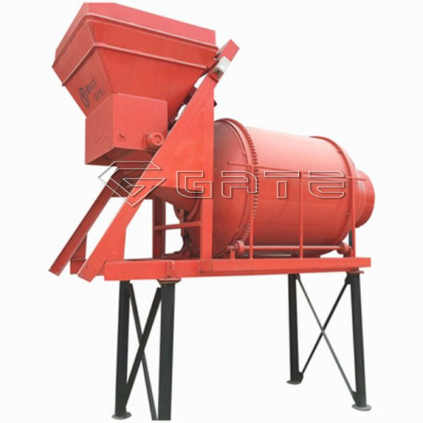BB fertilizer mixer manufacture in China