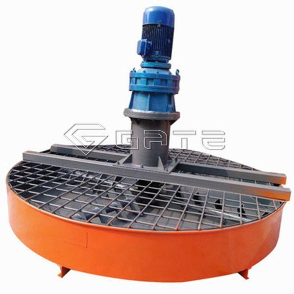 Disc type mixer manufacture in China Manfacturer