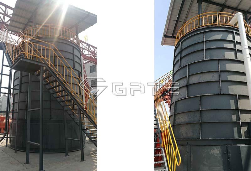 Fermentation Tank Manufacturer