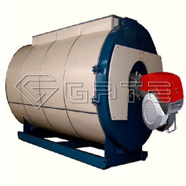 Factory Supply Gas/Oil Hot Air Furnace Boiler For Hot Sale