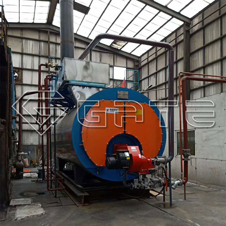 Factory Supply Gas Oil Hot Air Furnace Boiler For Hot Sale