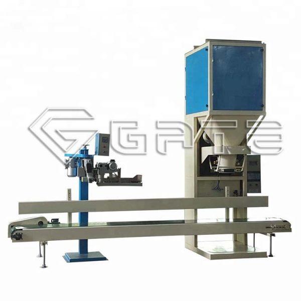 Granules Fertilizer Automatic Packing Machine