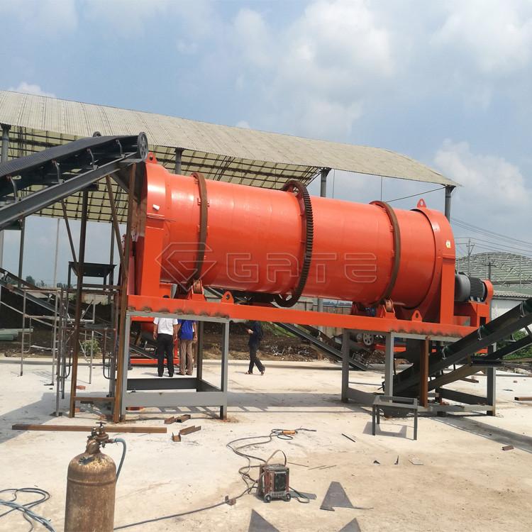 NPK  Fertilizer Production Line