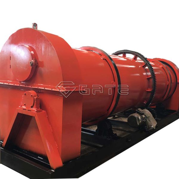 Animal Waste New type organic fertilizer Granulator
