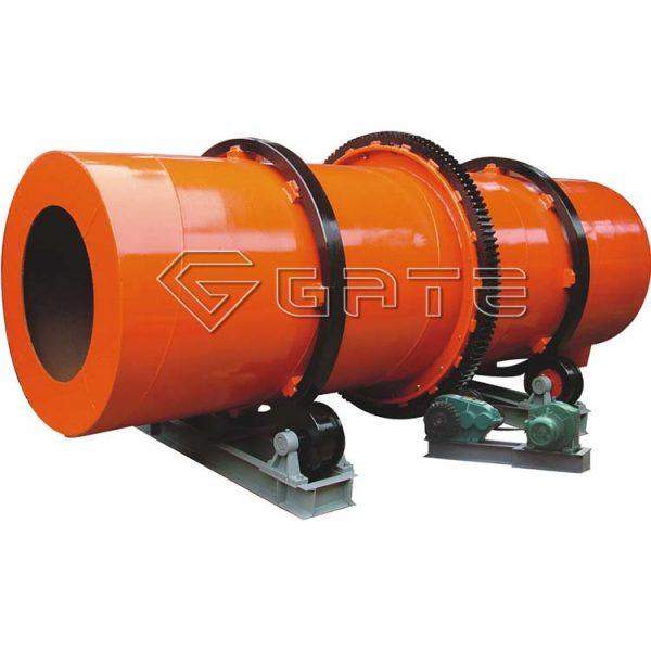 Compound Fertilizer Rotary Drum Granulator Manfacturer