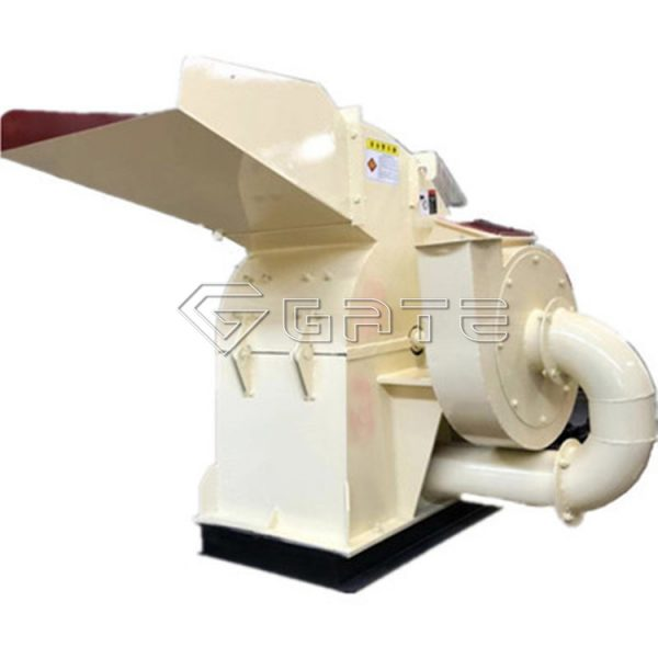 High quality wood crusher on sale Manfacturer