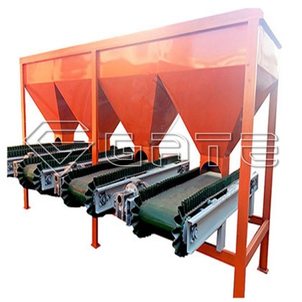 Supply Automatic Accurate Batching Machine Manufacturer Manfacturer