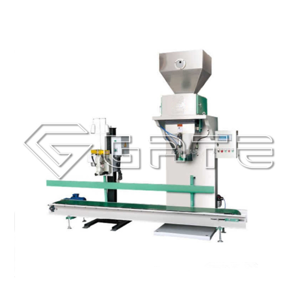 Factory Supply Automatic Packing Machine Cost for Fertilizer Production Line Manfacturer