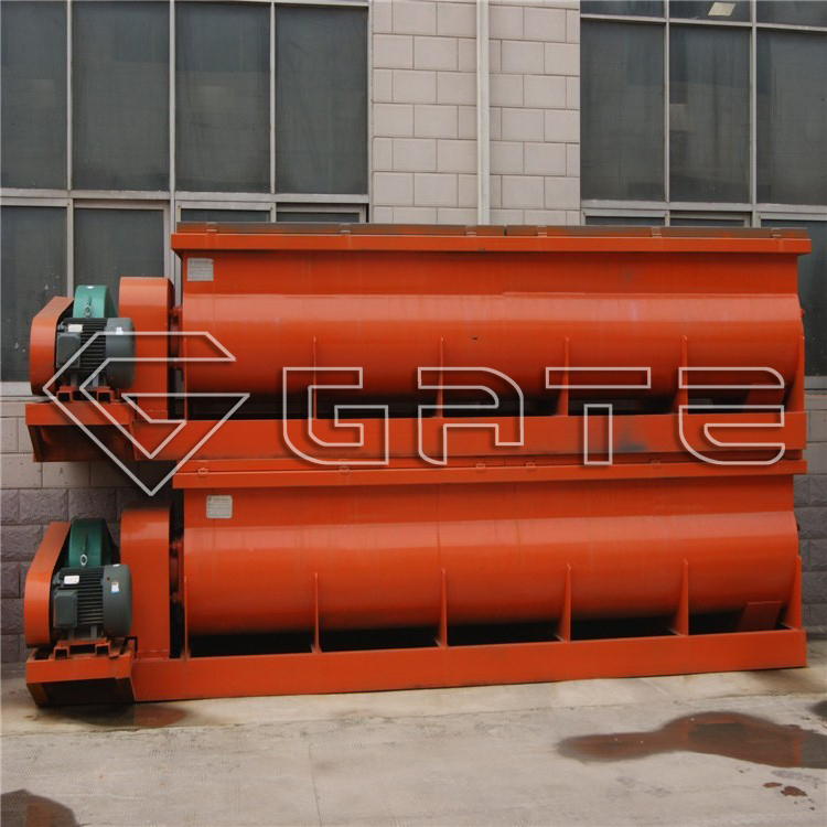 double-shaft-mixer-manufacture