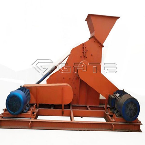 Hammer crusher for crushing limestone,cement,coal mining