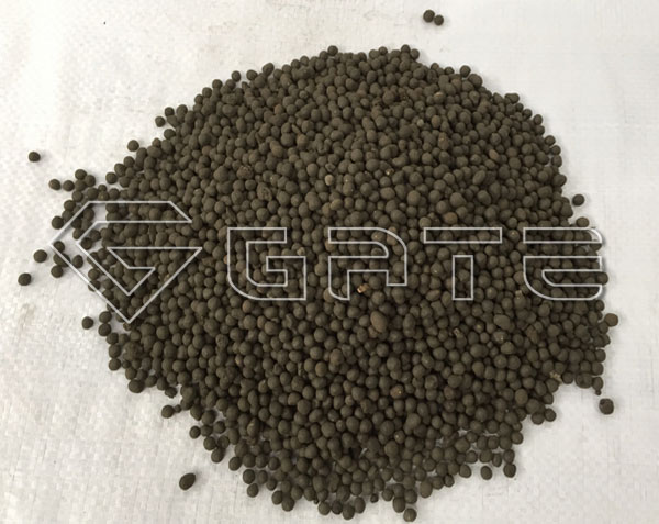 buy organic fertilizer production line price