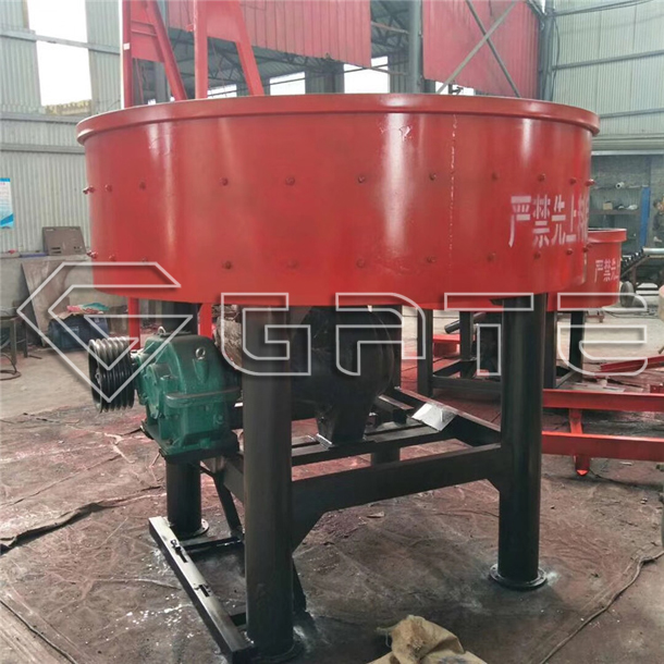 vertical-type-mixer-cost