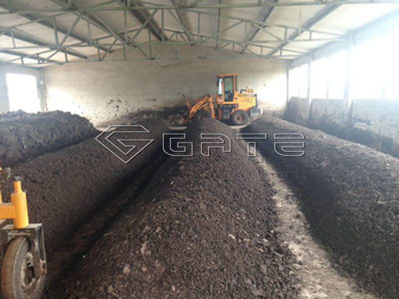 organic fertilizer machine factory