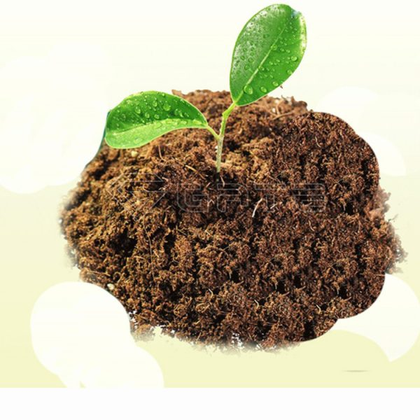 What contribution has organic fertilizer equipment made?