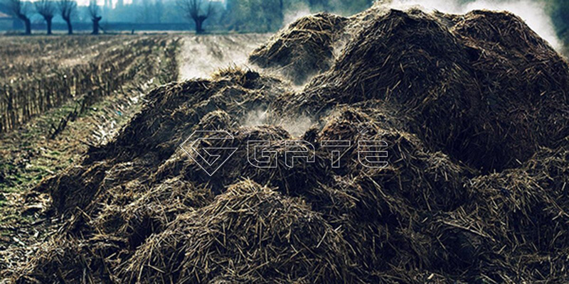 small scale organic fertilizer production