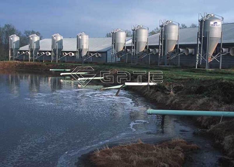 organic fertilizer production plant
