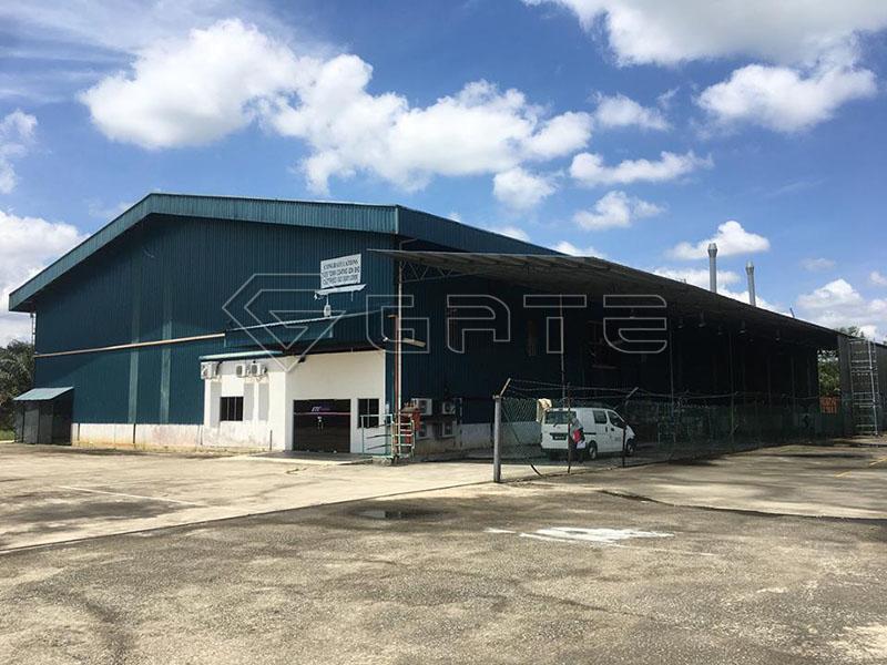 Compound Fertilizer Plant Line