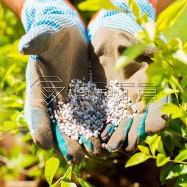 How to build one NPK compound fertilizer factory ?