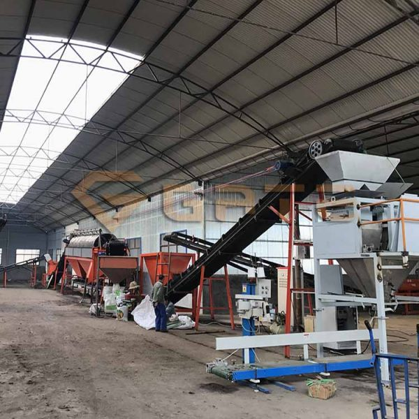 How to Select Organic Fertilizer Machines in Right Way ?