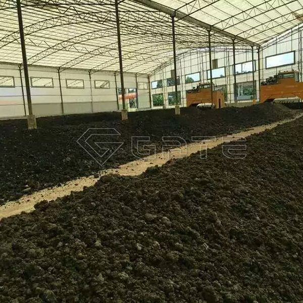 what the customer need to do to establish an organic fertilizer production line?