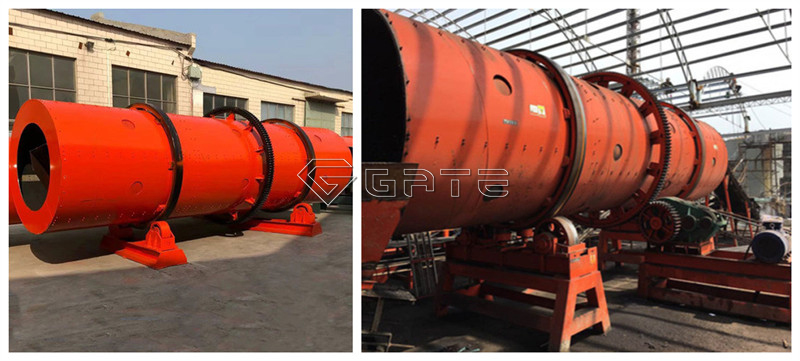 compound fertilizer granulator machine
