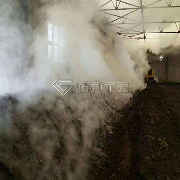 How to Improve Production Efficiency of Organic Fertilizer Production Line?