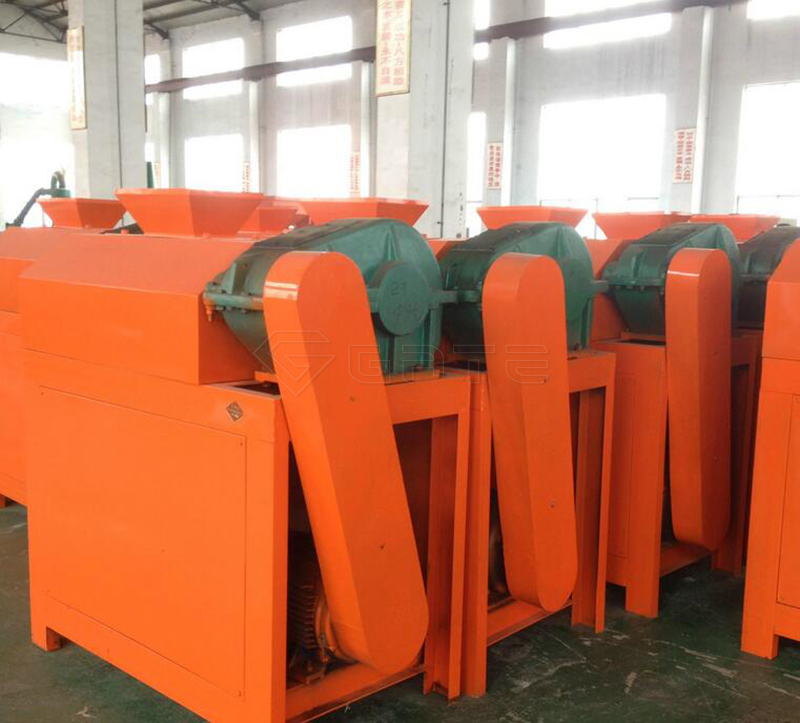 fertilizer drying equipment