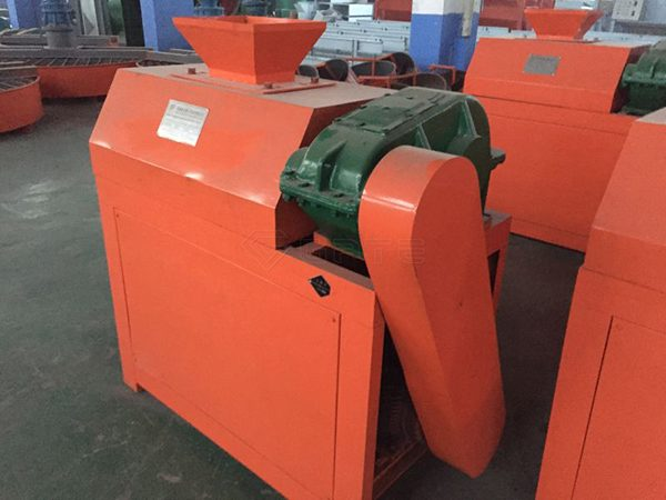How to solve the unstable operation of organic fertilizer granulator?