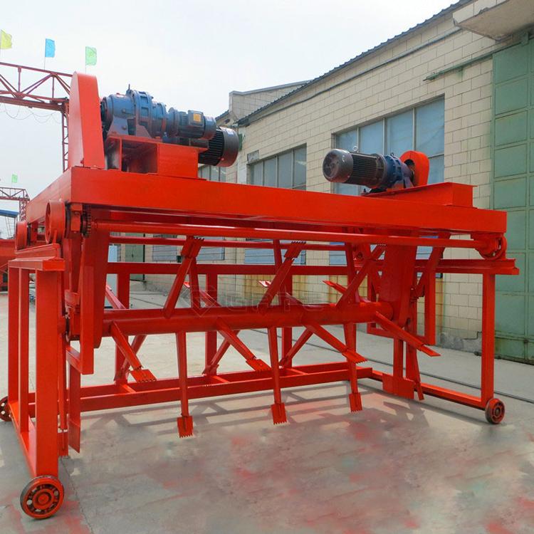 Turning-machine