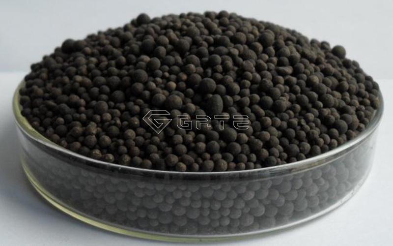 organic fertilizer granulator