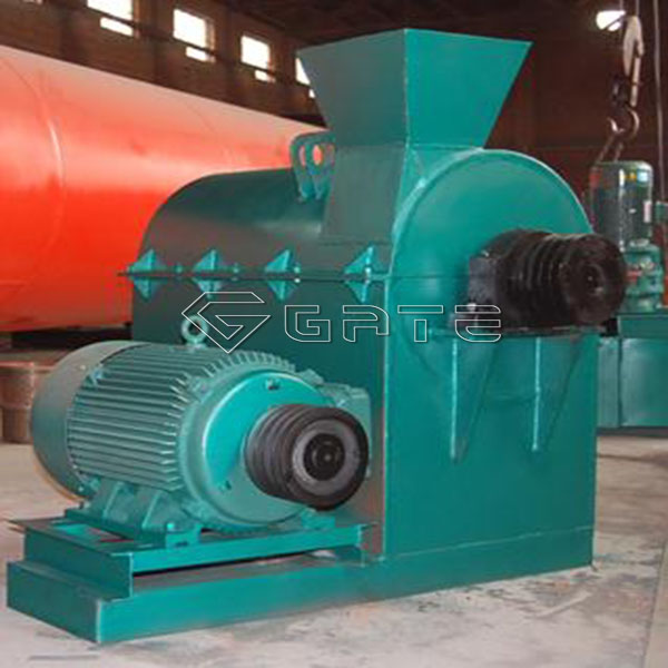 Why choose GATE vertical crusher and its advantages