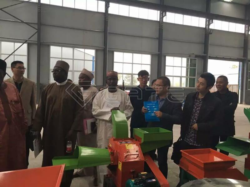 organic fertilizer production line manufacturer