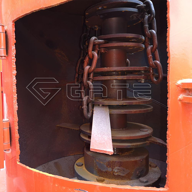 Fertilizer vertical crusher manufacturer