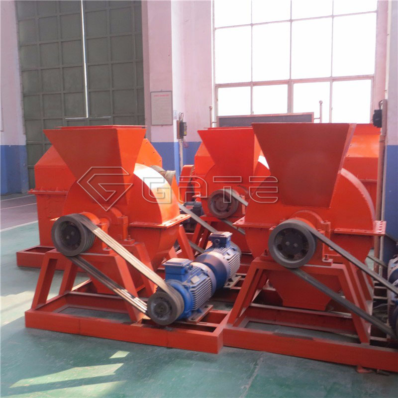 cage mill crusher for fertilizer