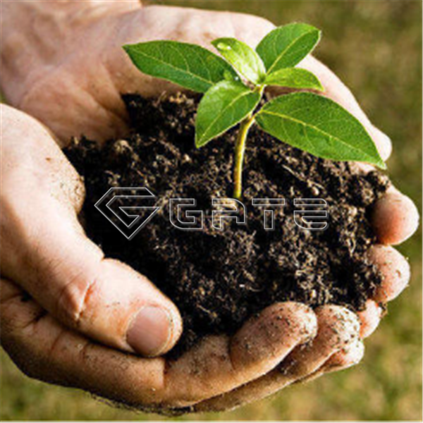 The difference between commercial organic fertilizer and manure