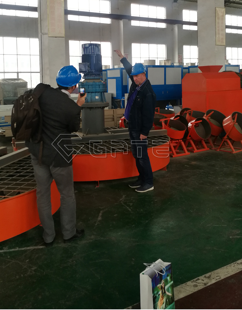 pan mixer cost fertilizer machine