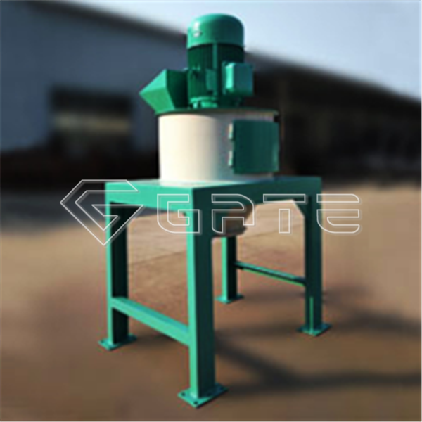 Vertical Chain Crusher Used for Phosphate Fertilizer