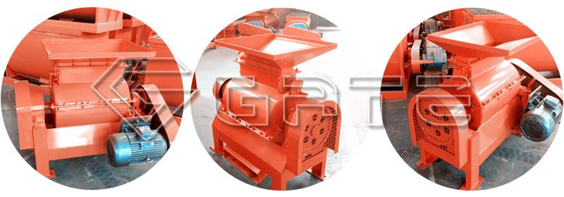 GNS-urea-fertilizer-crusher