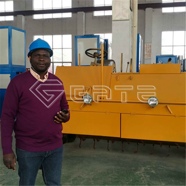 Why Zambian customers appreciate the Fertilizer self-propelled composting machine