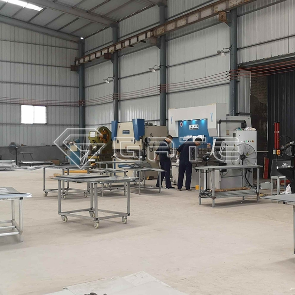 The first choice for purchasing organic fertilizer equipment from Gate