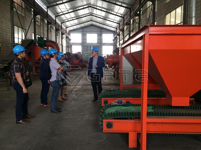Philippine-Customer-for-fertilizer-machine