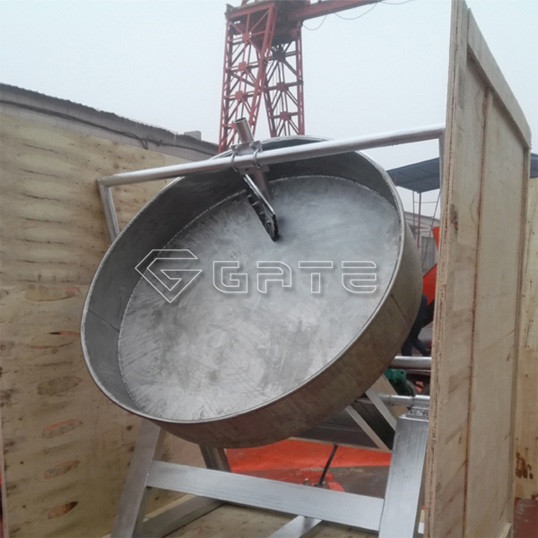 What are the advantages of organic fertilizer disc granulator?