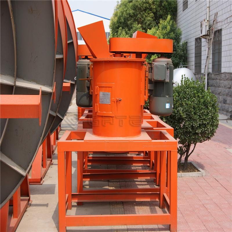 fertilizer-Vertical-crushers