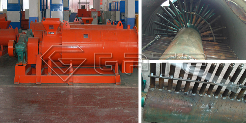 organic-fertilizer-stirrer-granulator